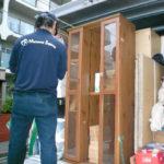 空家の家財整理