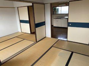 遺品整理 京都 ビフォーアフター